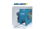 AIRLANCO Aeration Systems - Brochure