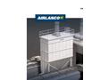 AIRLANCO - Model E-86 - Cartridge Filter