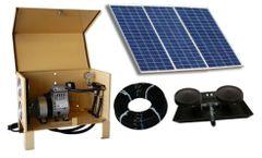 OWS - Model DW Classic 2 - Solar Aerator