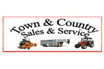 Town & Country Sales & Service