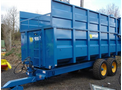 Model 12 ton - West Silage & Grain Trailer