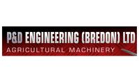 P and D Engineering (Bredon) Ltd