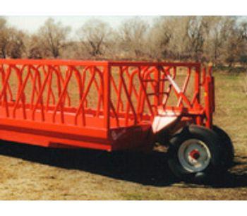 Apache - Feeder Wagon