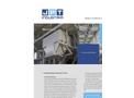 Model DSL - Oscillating Slide Dosing Gates Brochure