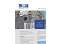 Model CC 200-500 - Chain Conveyor Brochure