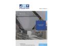 Model SL - Slide Gates Brochure