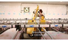 Hercules` Arm Models 100, 200 and 100A (Russian) - Video