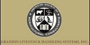 Grandin Livestock Handling Systems Inc