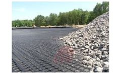 Geogrids for Foundation Treatment