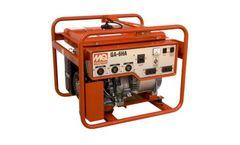 Multiquip - Model GA6HA - Portable Generator