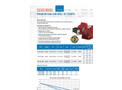 Red Lion - Model RL-SWJ Series - Cast Iron Shallow Well Jet Pumps Brochure