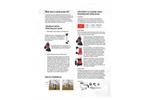 Red Lion - Cast Iron Sump Pumps Brochure