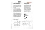 Red Lion - Heavy-Duty Cast Iron Effluent Pump  Brochure