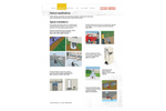 Red Lion - Model RL-MP25A - Automatic Utility Pump Brochure