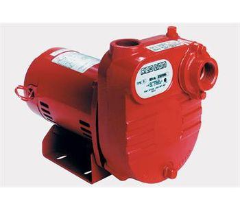 Red Lion - Cast Iron Surface Effluent Pumps