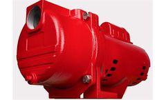 Red Lion - Sprinkler Pump