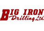 Big Iron - Water Softener/Iron Filter Combo
