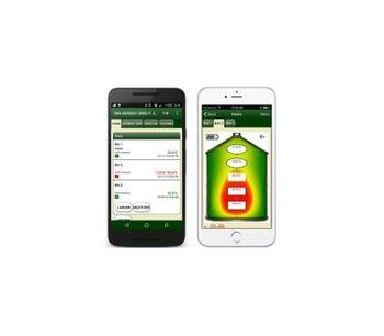 BIN-SENSE - Version DIRECT - On-site Handheld Grain Monitoring Tool
