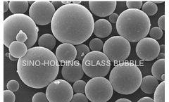 Model ADDEZ - Glass Bubbles for Cement Solutions