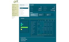 Cool Farm - Greenhouse Gases Software