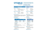 Smagua - 2016 - General Information