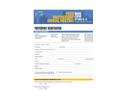 Printable Registration PCOR13 - Brochure