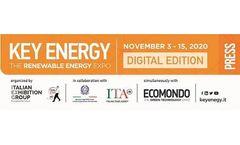 IEG: Renewables & Energy Efficiency The Events Begin At Key Energy 2020