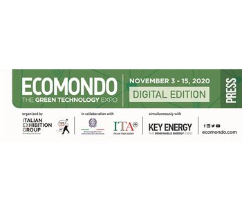 Ecomondo 2020 Digital Edition: Online Events Not To Be Missed, Viewable Until Sunday 15th