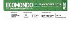 """IEG: Ecomondo and Key Energy - Increasingly International. The """"Business Day Italy"""" of the Netherlands Embassy in Italy and the Foreign Focuses of the Third """"Digital Green Week"""" Get Under Way"""