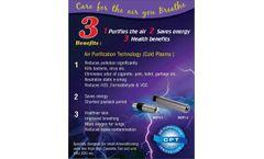 Magneto - Cold Plasma Technology