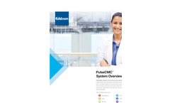 PulseCMC - System Overview Brochure
