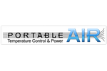Portable Air Temperature Control  & Power