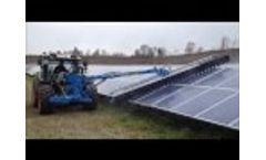 Sunbrush mobile -alkaSOL clip - Video