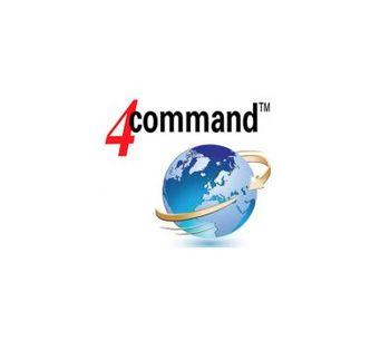 CSM - Version 4command™ - Flagship Command Center Software
