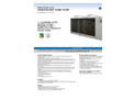 RHOSS - Model TFAEY-TGAEY 4160÷4320 - Air Cooled Water Chillers