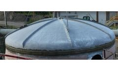 Kenway - Fiberglass Tank Cover Systems