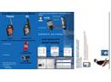Indoor Air Quality Meters (IAQ) - GrayWolf Classical Line Meters - Brochure