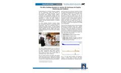 The WELL Building Standard v1, Section 18 - Applications Note