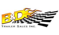 B & D Trailer Sales Inc