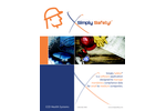 Simply Safety - Tracking Training Management Software Brochure