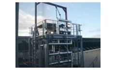 Sequoia - Waste fuel Recycling Technology
