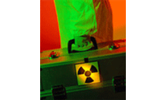 Security in the transport of radioactive material