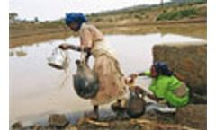 Making the most of Africa´s scarce groundwater resources