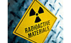 A detectable trail: Measuring radioactivity in environment