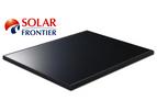 Solar Frontier - Solar Panels
