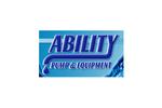 Ability Pump & Equipment