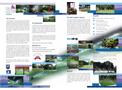 Lawn Irrigation & Grass Irrigation Service Brochure
