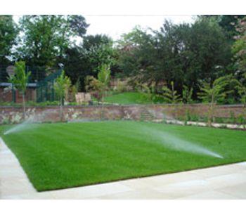 Lawn Irrigation & Grass Irrigation Service