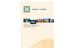 convergence consulting LLC Brochure