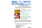 Pharmaceutical Expertise Brochure